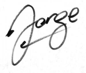 Jorge Martinez Lopez