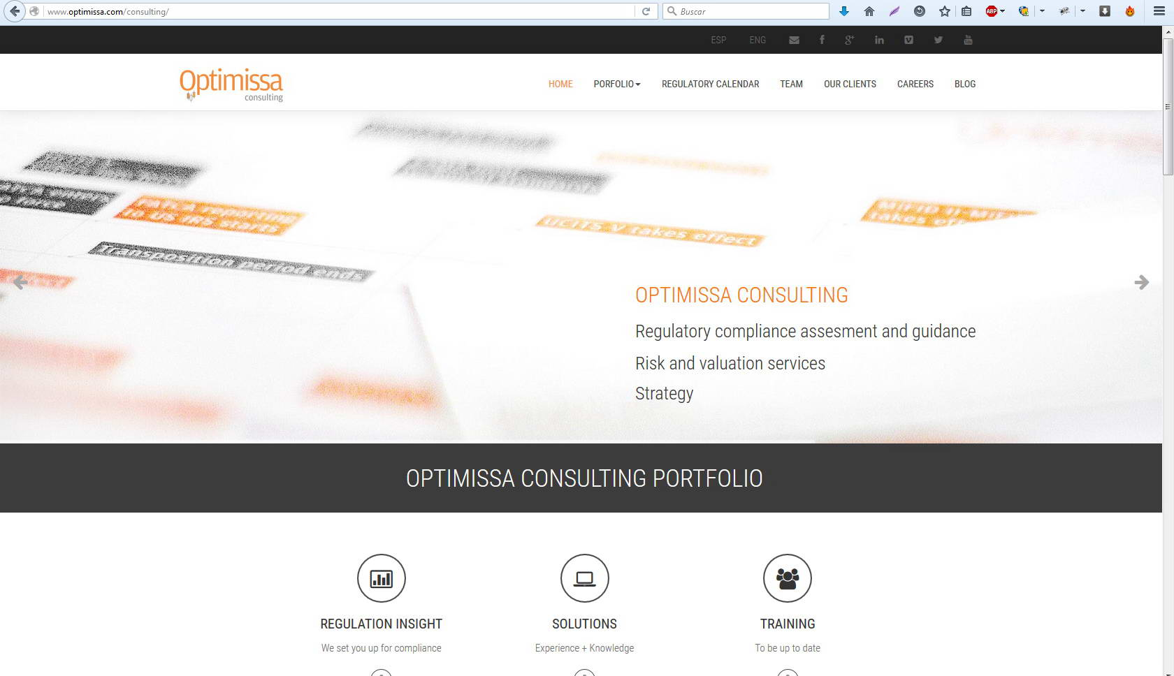 Webs: optimissa-consulting