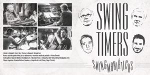 Swing Timers - Dicen de Mí