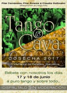 Tango & Cava - Dicen de Mí