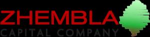 Logo Zhembla -Dicen de Mí