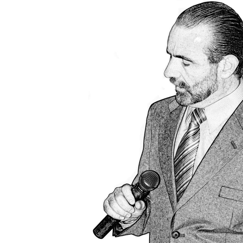 Jorge Martínez López, cantante argentino en Tarragona