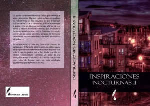 Inspiraciones Nocurnas - Jorge Martínez López