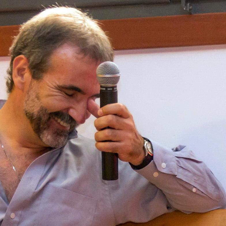 Jorge Martínez López