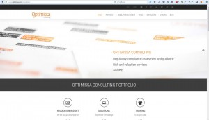 Optimissa Consulting Web Dicen de mí