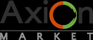 Logo Axion Market -Dicen de Mí